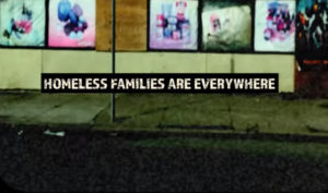 Investing in Ending Family Homelessness